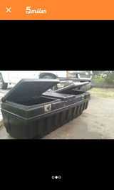 Truck tool box in Pearland, Texas