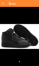 Air force one brand new shoes in Pearland, Texas