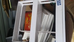 Cabinet organizer in Fort Bliss, Texas