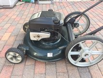 Push Lawn Mower in Fort Rucker, Alabama