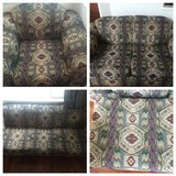 4 Piece Couch Set in Travis AFB, California