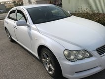 Sale 2006 Toyota markX in Okinawa, Japan