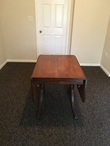 Antique Drop Leaf Table in Valdosta, Georgia