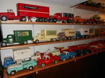 Tonka-Nylint-Mattel-Structo-Ertl Any Pre 1980 Boys Toys Wanting to Buy! in Kewanee, Illinois