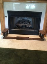 Vintage fireplace gate/guard-REDUCED!!! in Byron, Georgia