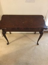 VINTAGE ACCENT TABLE-REDUCED!!! in Byron, Georgia