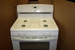 "KENMORE 30"" GAS STOVE in Bartlett, Illinois"