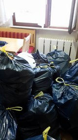 LAST MINUTE PCS /TRASH &JUNK REMOVAL /PICK UP DELIVERY &LOCAL MOVING 015214776018 in Ramstein, Germany