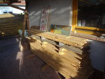 Bulk Wood for craft projects in Ramstein, Germany