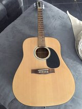 Rogue RA 100 D Acoustic Guitar in Ramstein, Germany