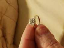 .40 Ct OLD MINE CUT Diamond Ring in Fort Campbell, Kentucky