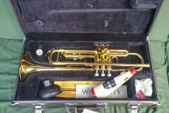 Trumpet - Yamaha Bb in Yorkville, Illinois