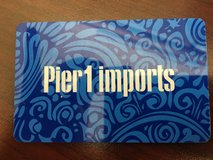 Pier 1 Imports $20 in Elgin, Illinois