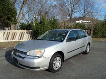 2005 Chevrolet Malibu in Warner Robins, Georgia