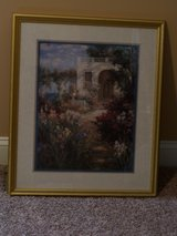 Home Interiors and Gifts Framed Art in Camp Lejeune, North Carolina