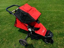 Baby Jogger City Classic Jogging Stroller in Naperville, Illinois