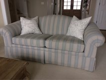 Ethan Allen  - 70 inch love seat. REDUCED in Naperville, Illinois