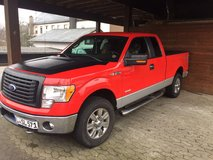 Ford F-150 XLT V6 ECOboost in Ramstein, Germany