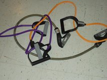 exercise bands in Bolling AFB, DC