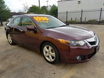 2009 ACURA TSX **FULLY LOADED** FINANCING AVAILABLE** in Bellaire, Texas