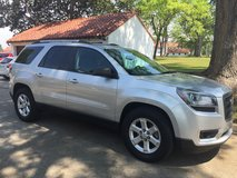 2014 Acadia for sale in Fort Benning, Georgia