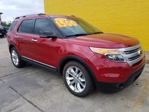 2012 FORD EXPLORER XLT **LOADED OUT** FINANCING AVAILALE** in Bellaire, Texas