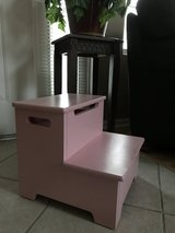 Target Step Stool (pink) in Chicago, Illinois
