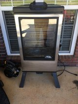 Electric Smoker in Columbus, Georgia
