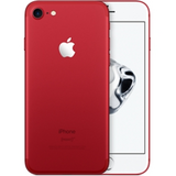 Apple iPhone 7 Red 128GB Smartphone - All carriers in West Orange, New Jersey