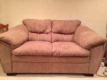 Couches-Like New! in Naperville, Illinois