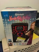 ILive Bluetooth Karaoke machine in Bartlett, Illinois
