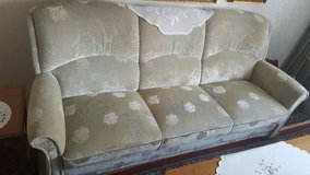 Sofa/Couch Set - Price reduced in Ramstein, Germany