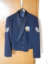 Mess Dress Complete Set New in Ramstein, Germany
