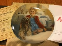 Reduced: Annie & Sandy Plate in Chicago, Illinois