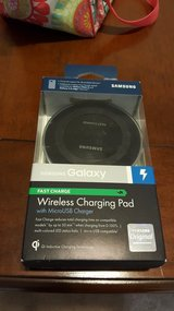 Samsung Wireless Fast Charger in Camp Lejeune, North Carolina