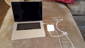 "New - MacBook Pro 15"" (Late 2016 Model) in Fort Campbell, Kentucky"