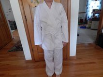 martial arts uniforms in New Lenox, Illinois