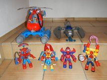 Marvel Action Figures and Super Hero Toys in Ramstein, Germany