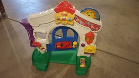 Fisher Price Interacting Toy in Sugar Grove, Illinois