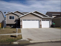 5 Bedroom 3 Bath Home In Surrey,Nd in Minot AFB, North Dakota
