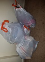 4- 13 gallons of free stuff in Fort Carson, Colorado