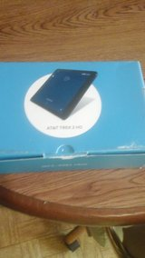 "NEW ATT TREK 2 HD 8"" TABLET 4G NEW IN OPEN BOX COMES WITH EVERY THING IN BOX!!** in Todd County, Kentucky"