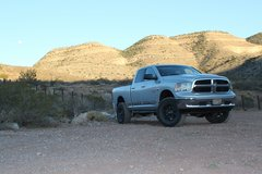 2014 RAM 4x4 Truck in Alamogordo, New Mexico
