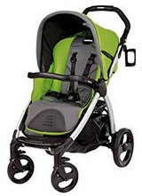Book Plus Stroller  by Peg Perego in Bellaire, Texas