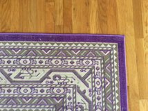 New 8x10 Rug by Three Posts in Camp Lejeune, North Carolina
