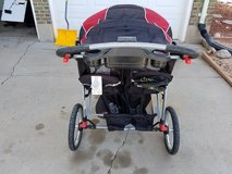 Stroller in Colorado Springs, Colorado