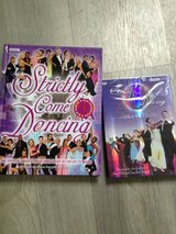 Strictly come dancing live tour dvd (sealed) and book in Lakenheath, UK