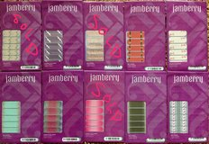 Jamberry Nail Wraps in Chicago, Illinois