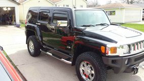 2007 Hummer in Joliet, Illinois