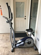 Stride cycle -bicycle or step master in Kingwood, Texas